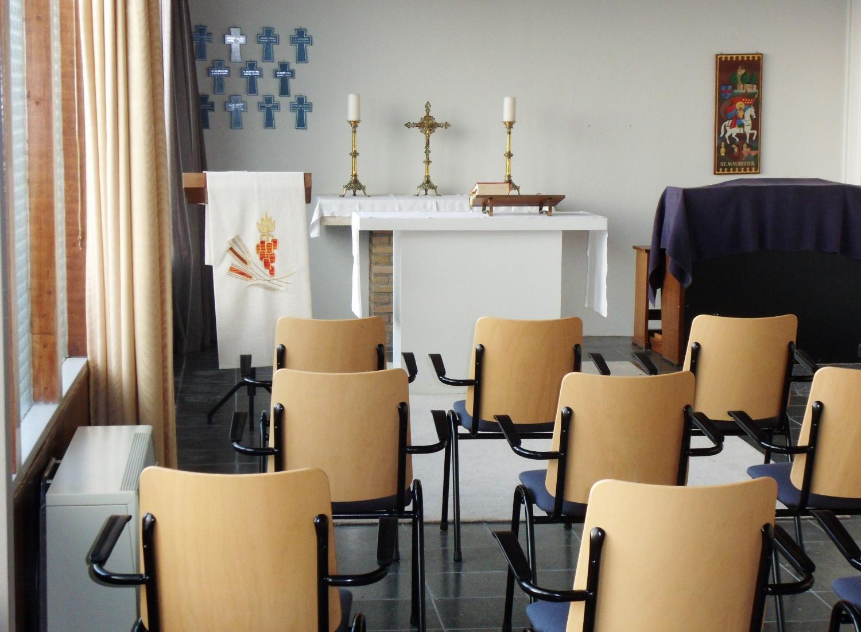 St.Marcus/dagkapel