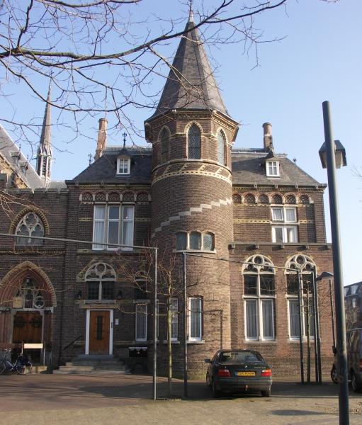 Titus Brandsma Huis