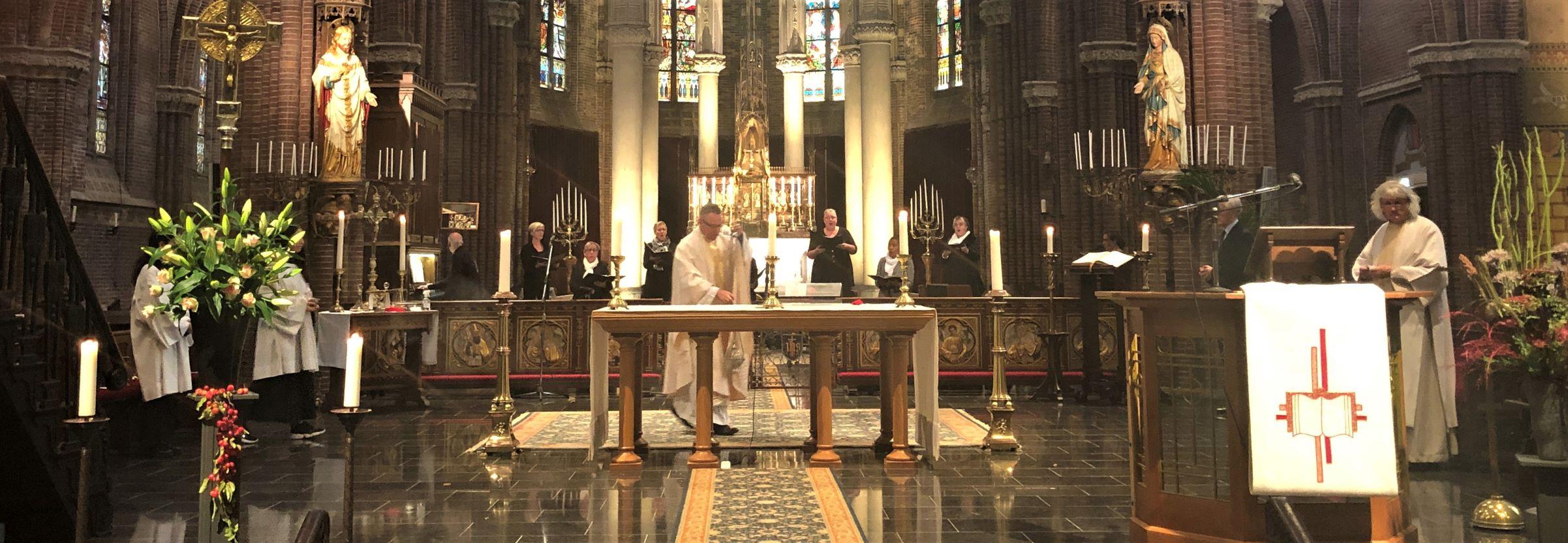 Sint-Vitusparochie